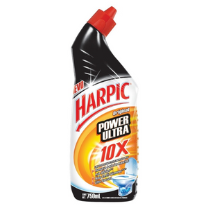 HARPIC POWER ULTRA 750 ML