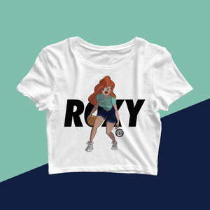 ROXY CROP TOP
