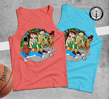 Load image into Gallery viewer, Hot Boy Summer Tank Top