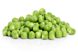peas used in making of vegan dog food