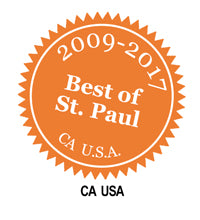 Best of St. Paul Evolution Diet Award
