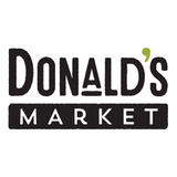 Donald's Market Hastings Location Vancouver Canada carries vegan dog food and cat food