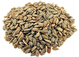 sunflower seeds used in making of vegan dog food