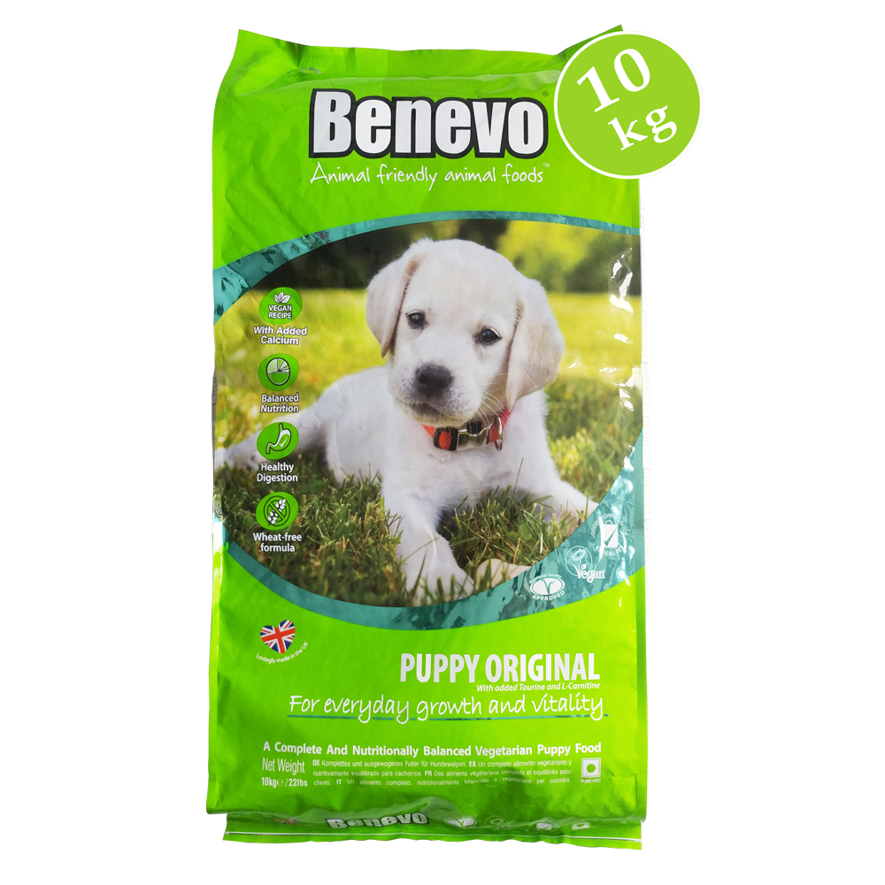Benevo Puppy Original