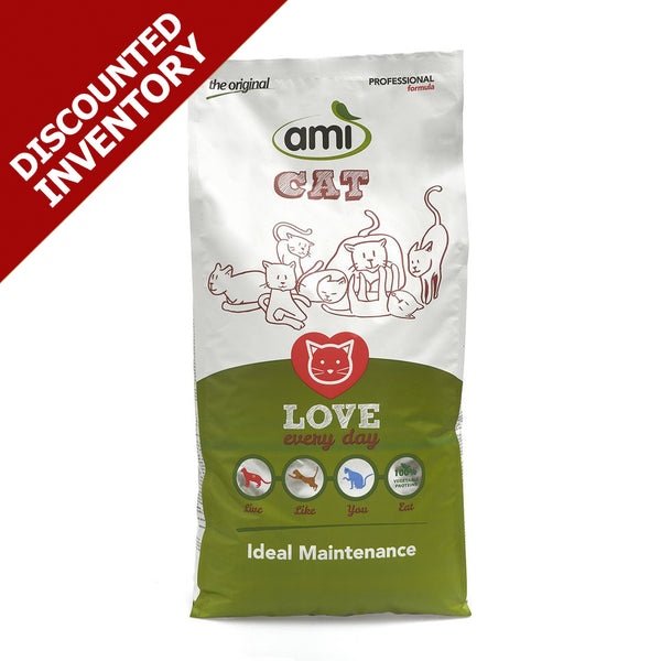 Ami Cat Food - DISCOUNTED INVENTORY