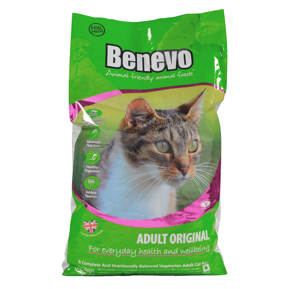 Benevo Cat Original