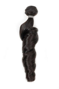 Virgin Indian Loose Wave Bundle - carevirginhair