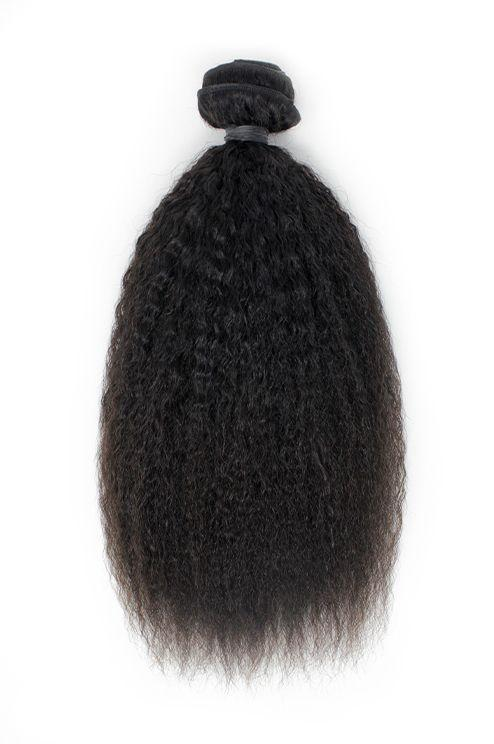 Virgin Brazilian Kinky Straight Bundle - carevirginhair
