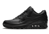 "Air Max 90 Leather  ""Black"""