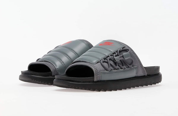 Nike Asuna Slides 'Smoke Grey'
