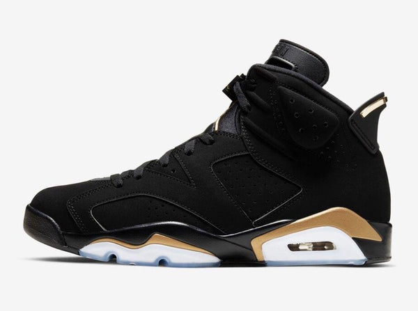 "Air Jordan 6 Retro ""Defining Moments"""