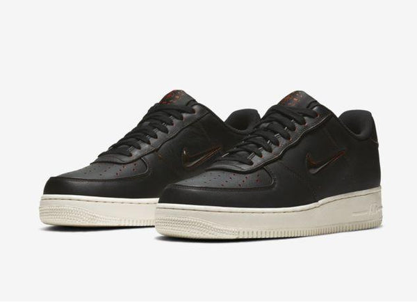 Air Force 1 Jewel 'Home & Away' Black