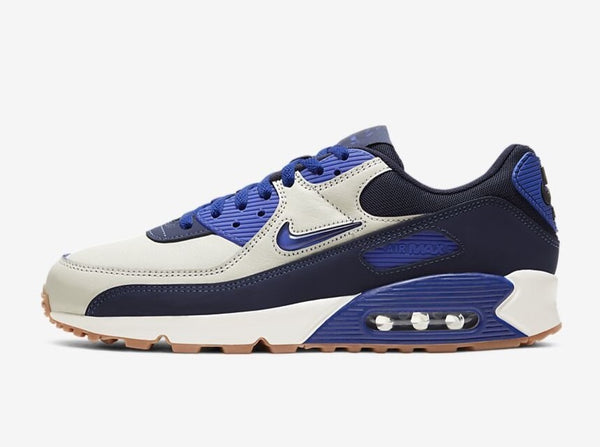 "Air Max 90 ""Home & Away"" Concord Blue"