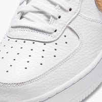 "Air Force 1 LV8 Low  ""Hairy Swoosh"""