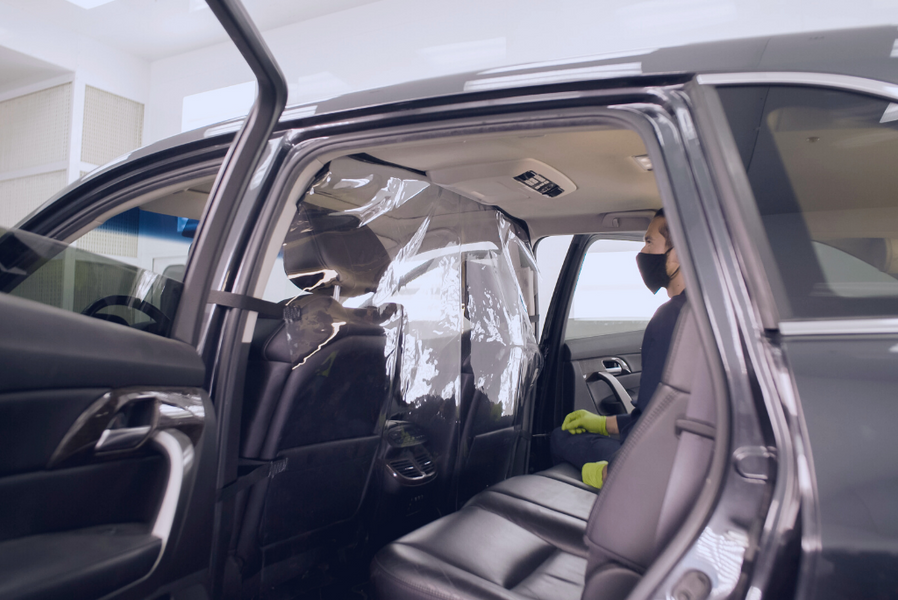 The story behind Expert Shields PPE for Cars, Trucks and SUVs