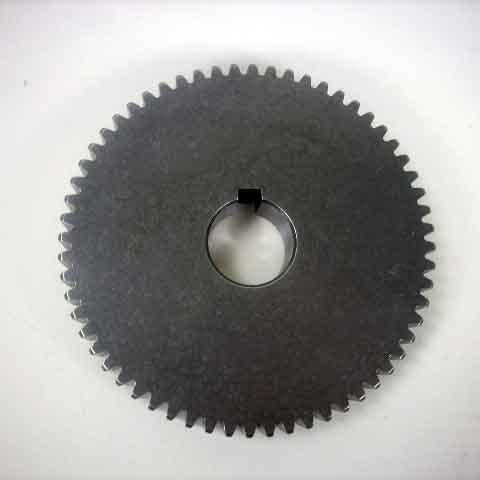 GEAR, OUTPUT SHAFT - GEARBOX FLEX
