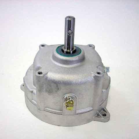 ASSY, GEARBOX 487/584RPM