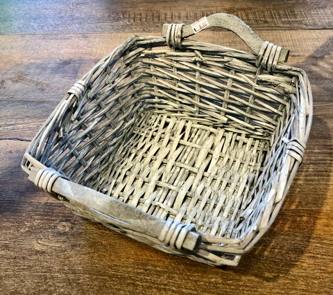 R1 Recycled baskets