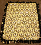 Hand tied fleece blanket by Artisan: Top Knotch Crafts