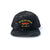88th Big Bait Division Snapback Hat - Multi Cam Black