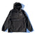 BRGD Bolt Anorak Jacket 2 - Black/Black