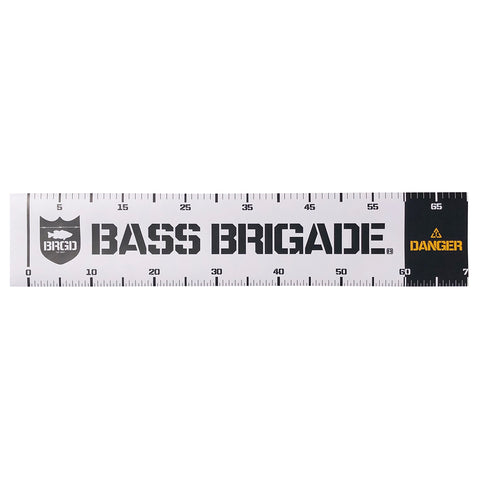 BASS BRIGADE MEASURE SHEET 2