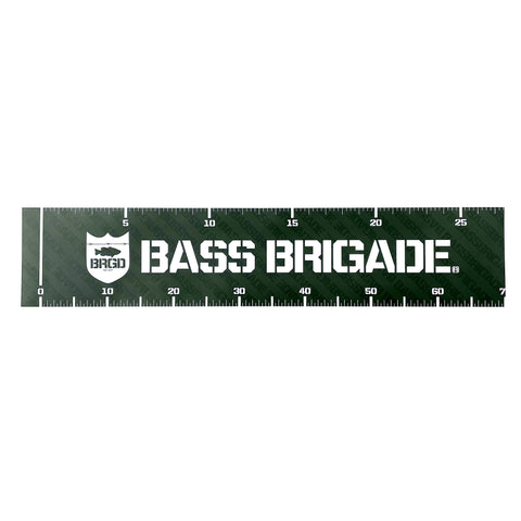 BASS BRIGADE MEASURE SHEET 4 - Olive