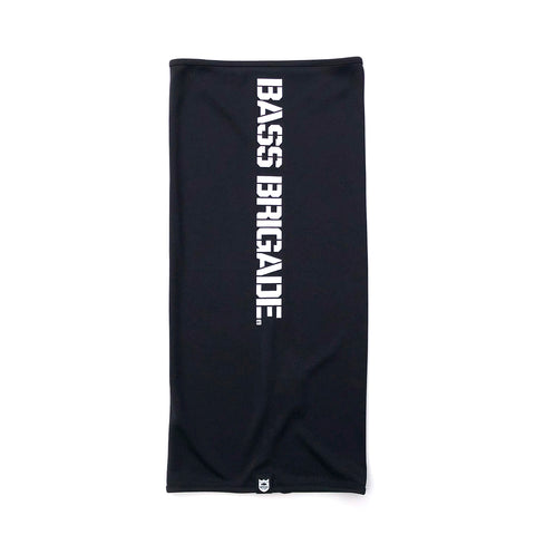 BB UV Cut Neck Gaiter - Black