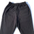 BB Word Mark Nylon Pants - Black/Grey