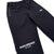 BB Word Mark Nylon Pants  FBK - Black/Grey