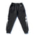 BRGD Bolt Sweat Pants - Black