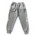 BRGD Bolt Sweat Pants - GREY