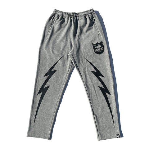 BRGD Bolt Sweat Pants 2 - Grey
