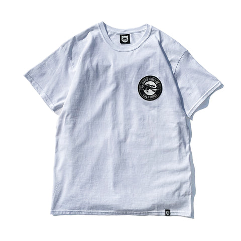 BB CA Bone Tee - White