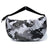 Bass Brigade x FULLCLIP FRIGATE Messenger Bag - Lake Camo Black