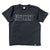 Wired BRGD Tee - Black/Silver