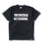 Twims Tee - Black/White