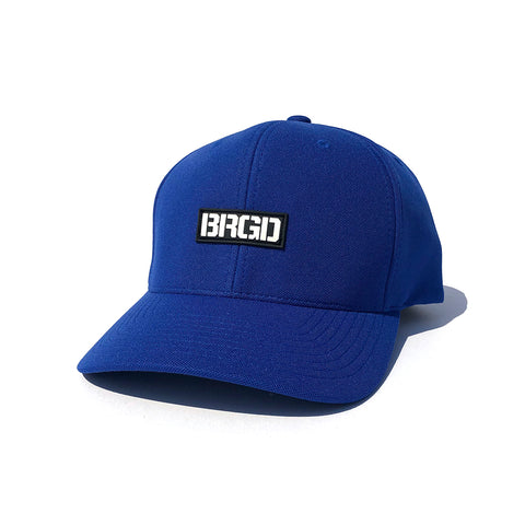 BRGD Logo Cool&Dry Cap - Royal