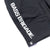 BRGD Logo Sweat Shorts - Black/White