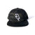 Bolt Outline Snapback Hat - Multi Cam/Black