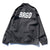BRGD Frame Coaches Jacket - Black/White
