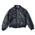 BRGD REVERSIBLE MA-1 - Black/Lake Camo Black