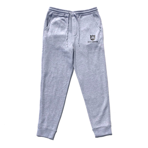 BRGD Sweat Pants - Heather Grey