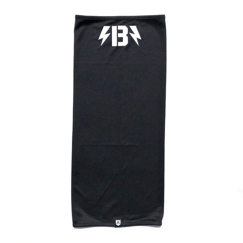 B-Bolt UV Cut Neck Gaiter - Black