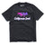 California Soul GR Tee - Black