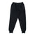 BRGD Classic Logo Sweat Pants - Black