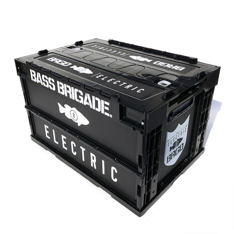 ELECTRIC × BRGD BOX - BASS BRIGADE ver