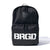 Bass Brigade x FULLCLIP URBAN RIDE BRGD Logo - Black/White