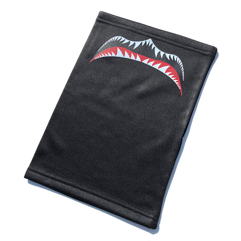 Fighter Neck Gaiter - Black