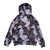 Lake Camo UV Cut Hoodie - Lake Camo Black
